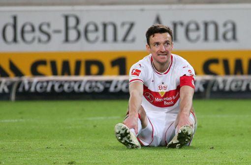 Die Horrorbilanz des VfB Stuttgart gegen die Top-Sechs-Teams