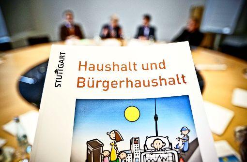 Bei der dritten Auflage im Jahr 2015 haben mehr als 38000 Stuttgarter mehr als  3700 Vorschläge gemacht. Foto: Archiv Leif Piechowski