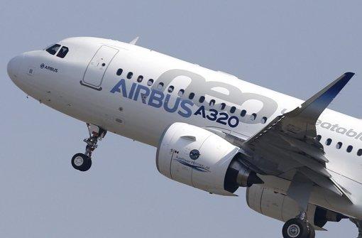 Airbus bekommt Milliardenauftrag