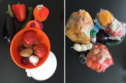 Kochen ohne Plastikmüll – geht das?