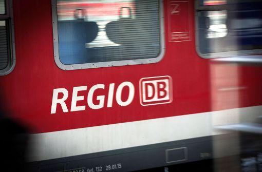 Bahn will pünktlicher werden – durch längere Haltezeiten