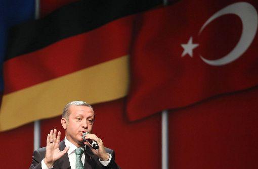 Medien: Erneut Deutscher im Ausland auf festgenommen