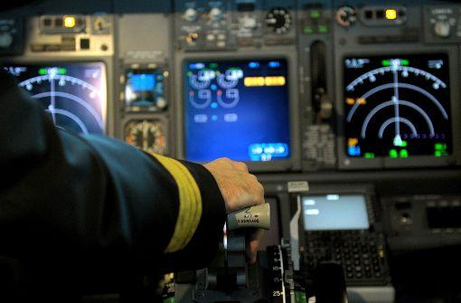 Piloten dürfen wieder allein im Cockpit sein