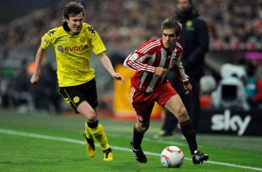 Dortmund gegen Malaga, Bayern gegen Juve