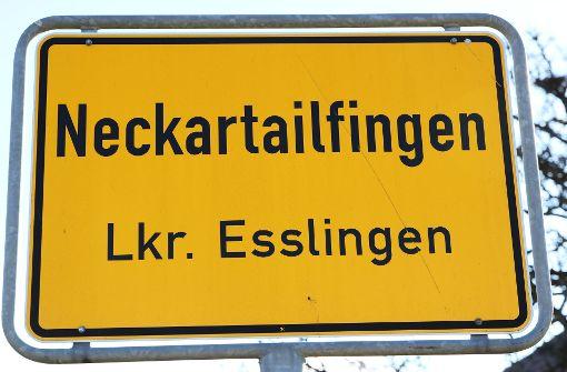 Vollsperrung auf Bundesstraße