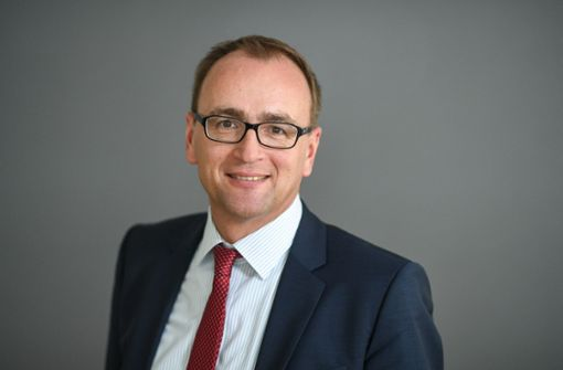 Weingartens Oberbürgermeister bei Unfall schwer verletzt