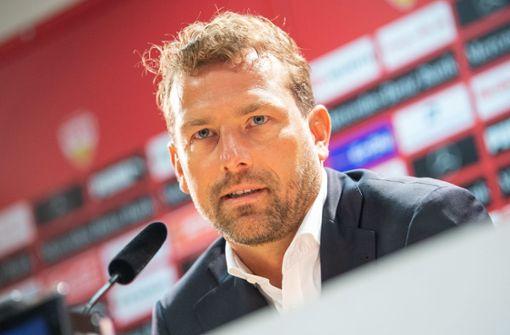 Liveticker: Welchen Plan hat Markus Weinzierl für sein ersten VfB-Spiel?