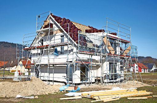 Der Wohnungsmarkt heizt sich weiter auf