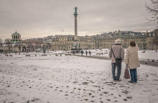Zwölf Gründe warum der Winter in Stuttgart am schönsten ist