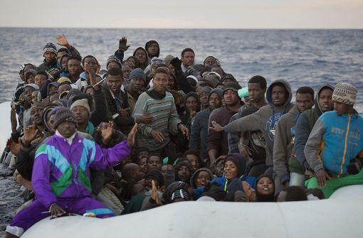 Libyen wünscht sich von Brüssel bewaffnete Boote