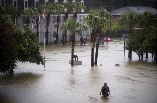 7000 Menschen gerettet