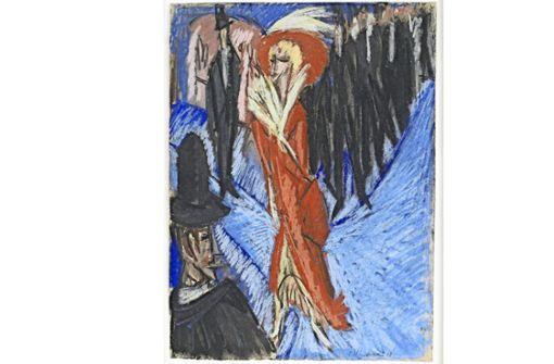 Näher dran an Ernst Ludwig Kirchner