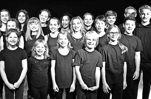 Kindermusical feiert im September Premiere