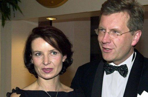 Ex-Frau von Christian Wulff sagt aus