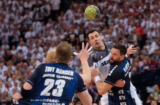 THW Kiel erobert Pokal-Thron zurück