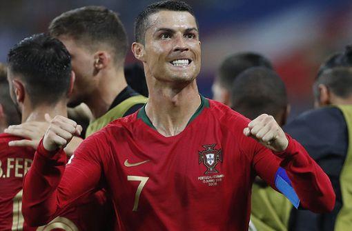 Fiat-Mitarbeiter wollen nach Cristiano Ronaldos Wechsel streiken
