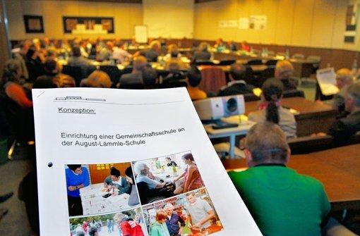 Rat macht Kehrtwende in der Schulfrage