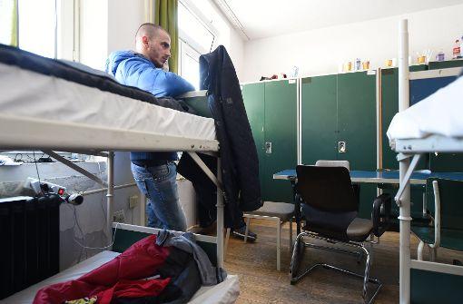 Stadt und Land einigen sich über Flüchtlingszahl