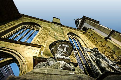 Johannes Brenz –   Luthers Mann in Süddeutschland