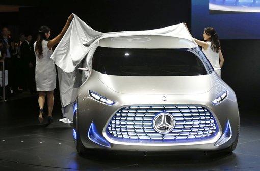 VW-Skandal und selbstfahrende Autos