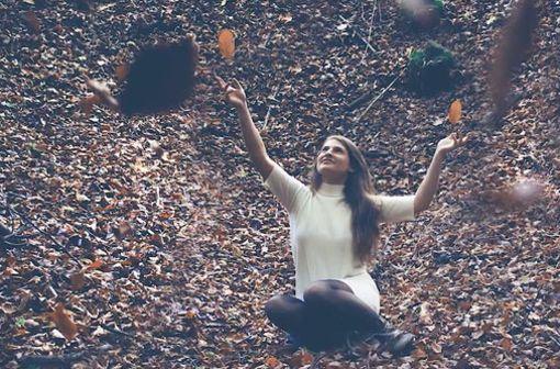 Fotografieren wie ein Blogger Teil 6: Landscape & Levitation Art