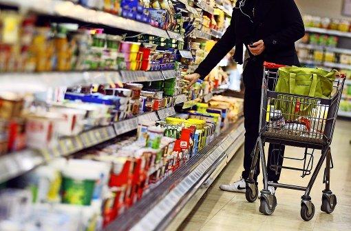 Einkaufen mit dem Gespür für bedürftige Menschen