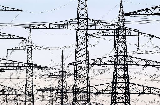 Stromausfälle am Wochenende