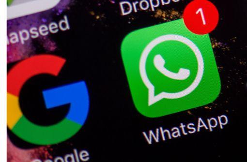 WhatsApp radiert alte Backups von den Servern