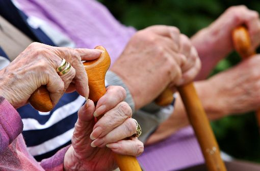 Die meisten Baden-Württemberger wollen im Alter daheim leben