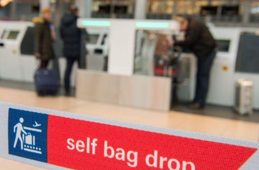 City Airport wegen Weltkriegsbombe gesperrt