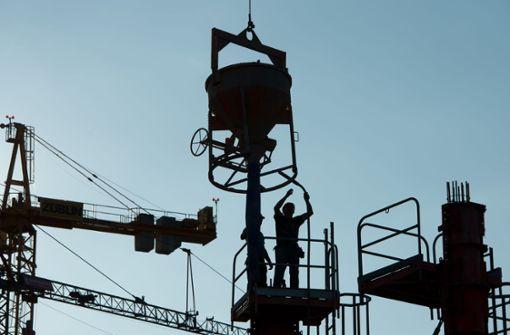 Wüstenrot-Chef: Jüngere beim Wohneigentum abgehängt