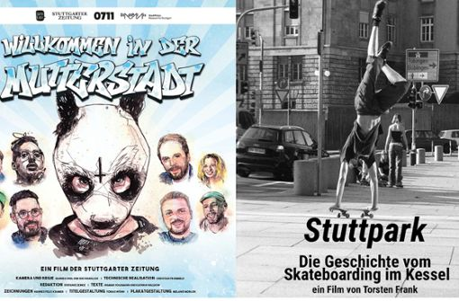 """Hip-Hop-Film """"Willkommen in der Mutterstadt"""" kommt  am Wochenende ins Kino"""