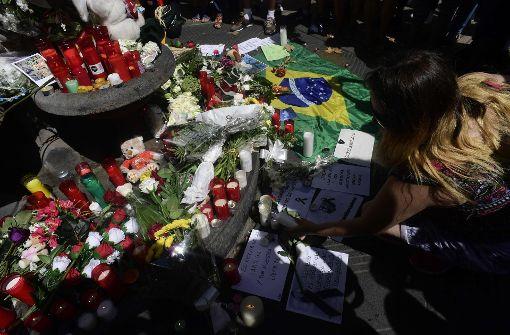 Spanische Zeitung: Attentäter von Barcelona ist tot