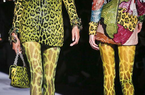 Designer bekennen in New York Farbe