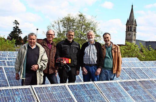 Degerloch Solar droht die Insolvenz