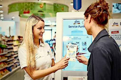 Arbeitgeber sind zufrieden mit dem Turboabi