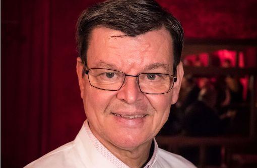 Starkoch Harald Wohlfahrt verlässt die große Bühne