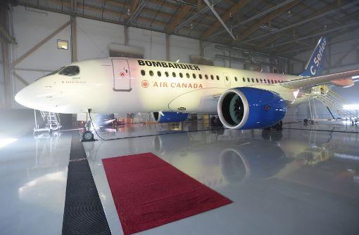 Airbus steigt bei Mittelstrecken-Baureihe ein