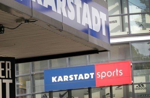 Berggruen verkauft Karstadt Sports und Co.