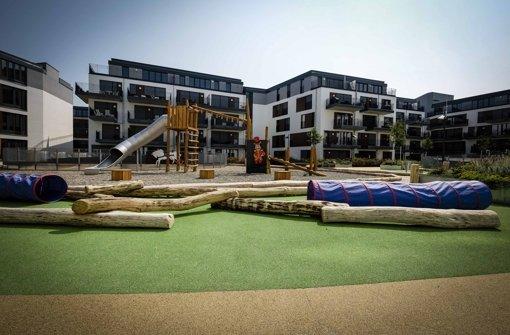 Milaneo Wohnungen: Leben Auf Dem Konsumtempel   Stuttgart   Stuttgarter  Nachrichten