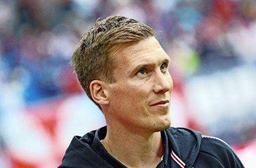 Für Hannes Wolf ist das Spiel seines VfB gegen den BVB keines wie jedes andere. Foto: Baumann