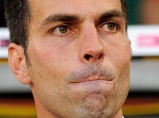 VfB heiß auf Champions League