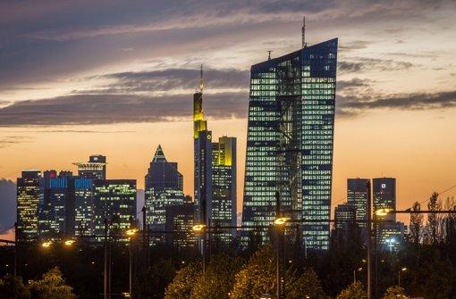 EZB will Kreditvergabe der Banken ankurbeln