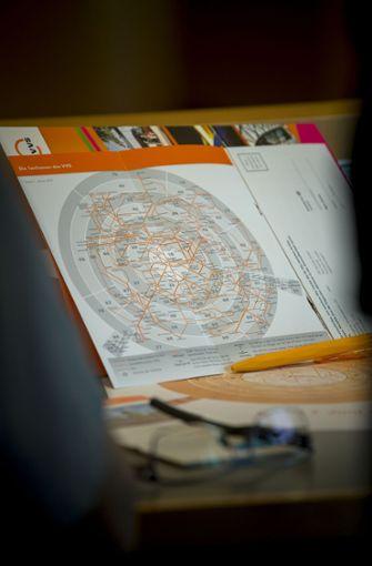 Nach der Reform wird es statt verwirrender 52 Zonen nur noch deren fünf geben.  Foto: Lichtgut/Leif Piechowski