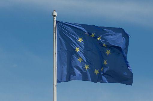 Das Projekt Europa ist auf richtigem Kurs