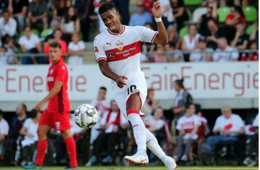 Schema F hat beim VfB ausgedient