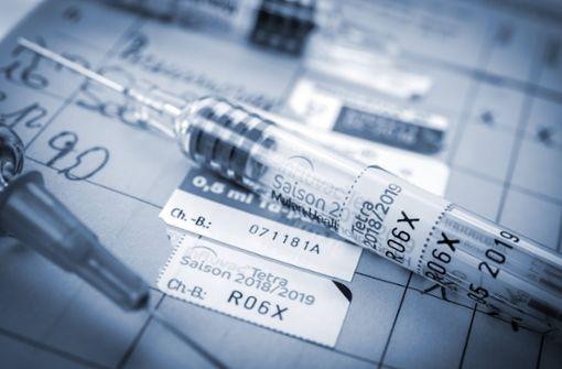 Die Impfbereitschaft darf nicht gedämpft werden