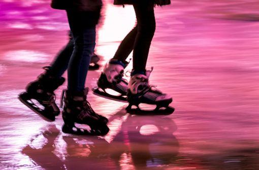 61-Jähriger soll mehrere Mädchen beim Eislaufen belästigt haben