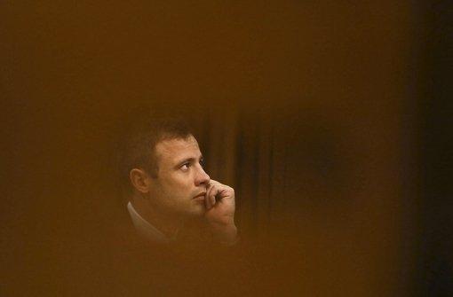 Oscar Pistorius bleibt im Gefängnis
