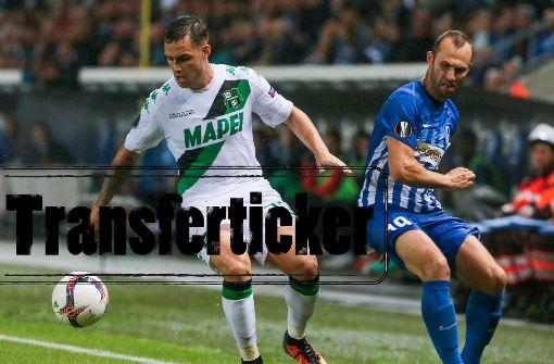VfB bietet für Juventus-Verteidiger